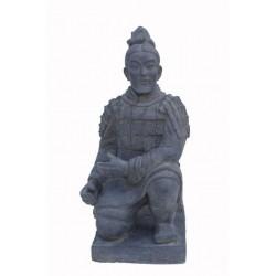 Statue TCHENG