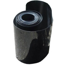 Barrière anti-rhizomes BAR 100 HDPE 2mm - stop racine