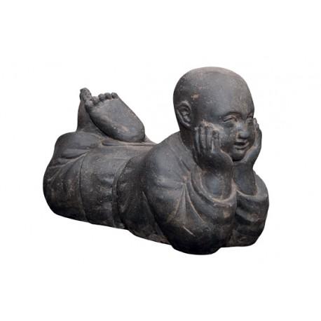 Statue ABHAYA
