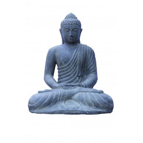 Statue Boudhha assis