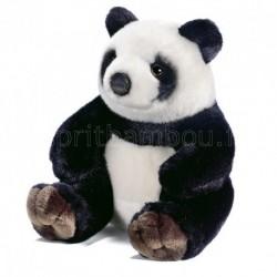 Peluche panda 15 cm