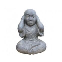 Statue MOUANE